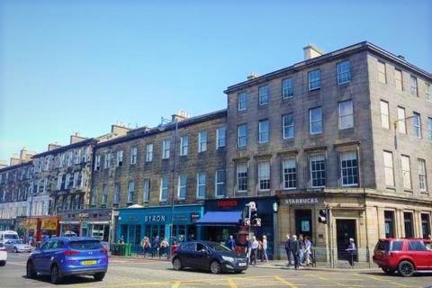P238: Lothian Road, Central, Edinburgh