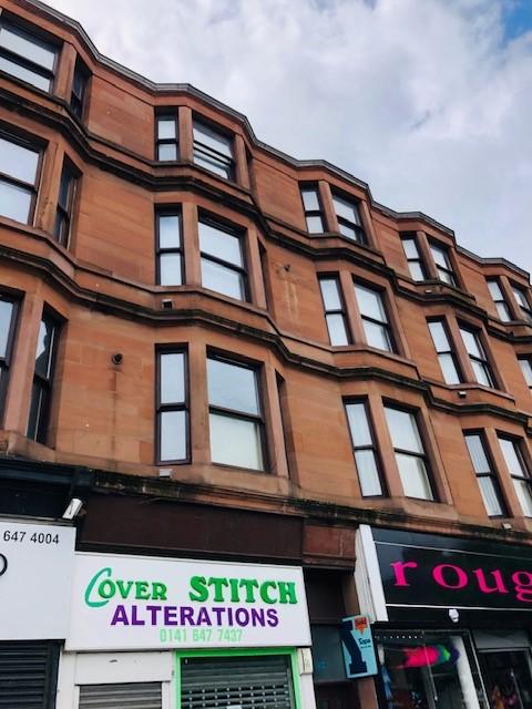 P250: Main Street, Rutherglen, Glasgow