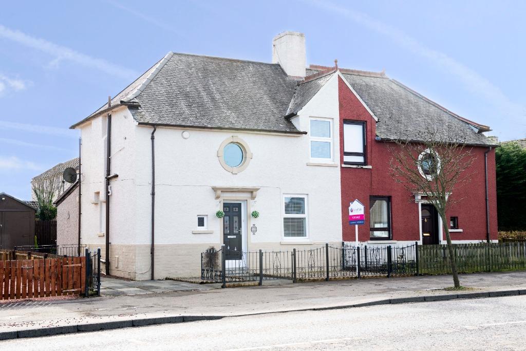 P257: Wood Terrace, Armadale, West Lothian