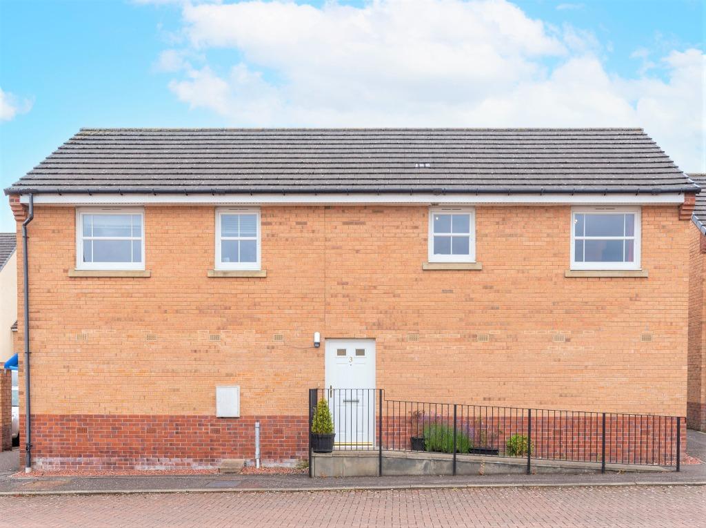 P274: Reid Crescent, Bathgate, West Lothian