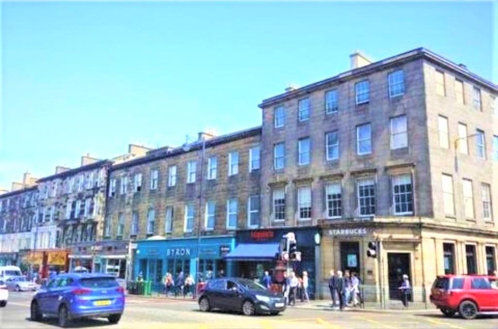 P94: Lothian Road, , Edinburgh