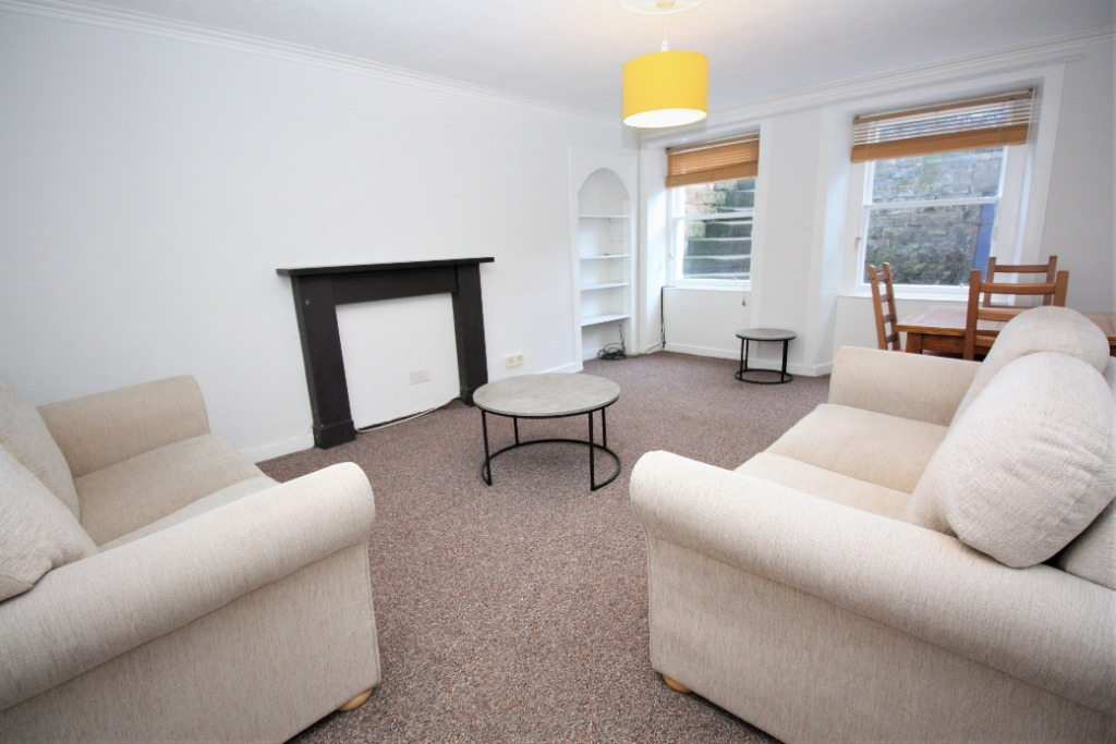 Gardners Crescent, Edinburgh, EH3 8DF
