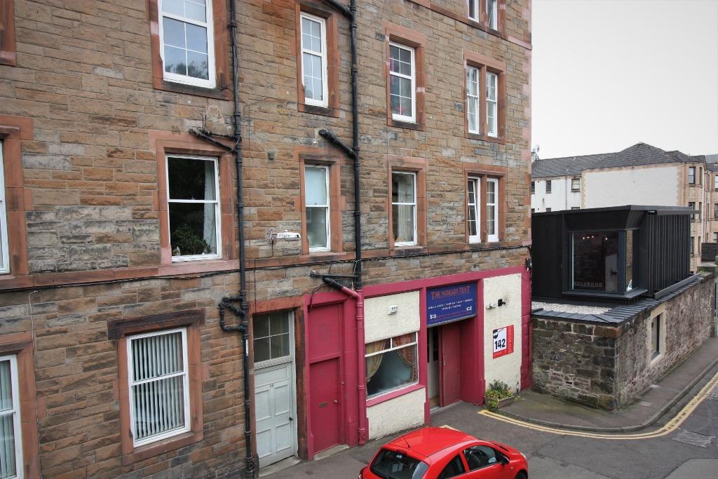 St Leonards Lane, Edinburgh, EH8 9SH