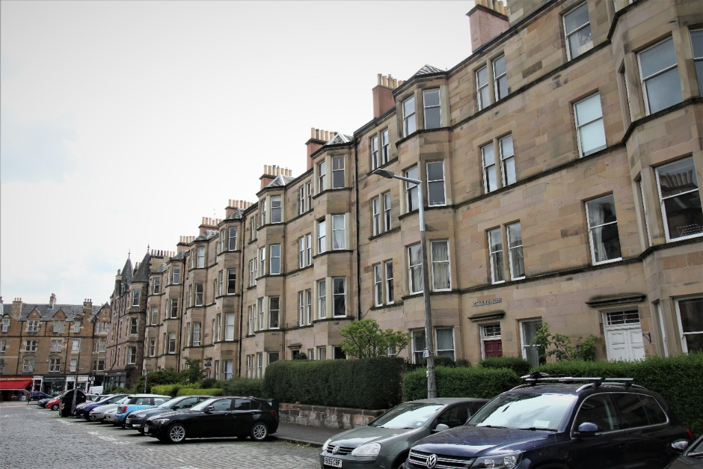 Spottiswoode Road, Edinburgh, EH9 1BH