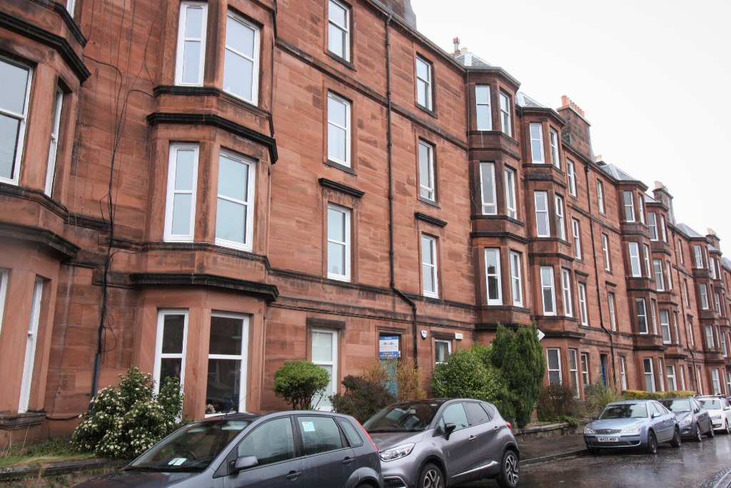 MacDowall Road, Edinburgh, EH9 3ED