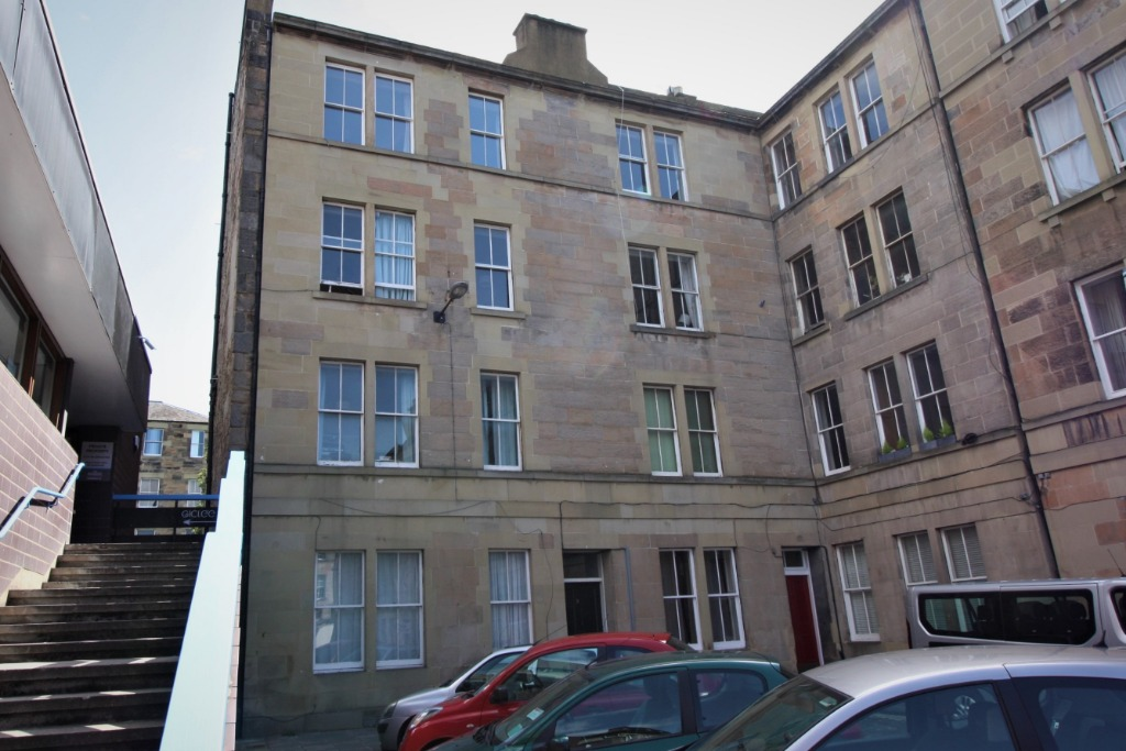 Summerhall Square, Edinburgh, EH9 1QD