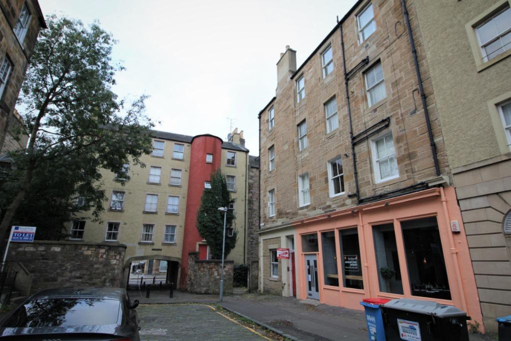St Patrick Square, Edinburgh, EH8 9ET
