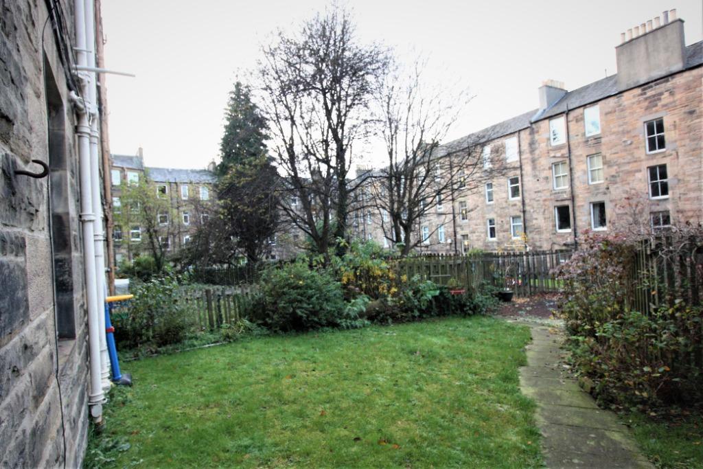 Watson Crescent, Edinburgh, EH11 1HF