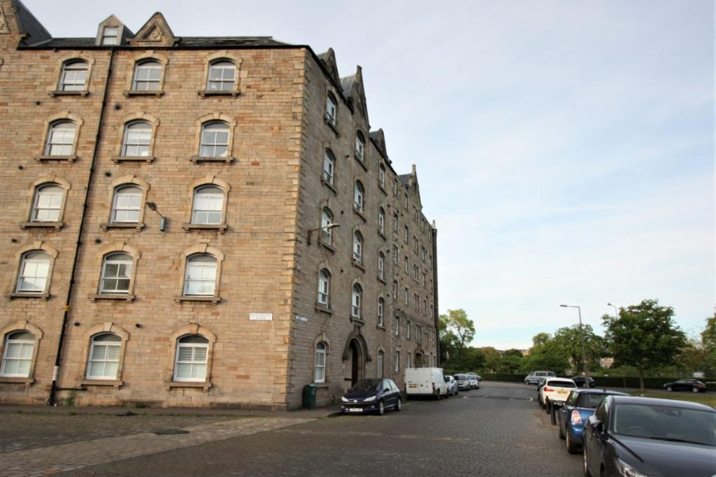 Johns Place, Edinburgh, EH6 7EN