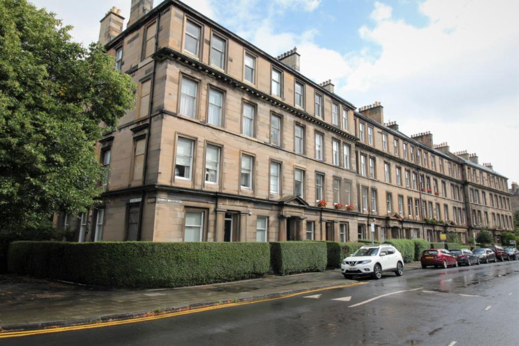 Hillside Crescent, Edinburgh, EH7 5EB