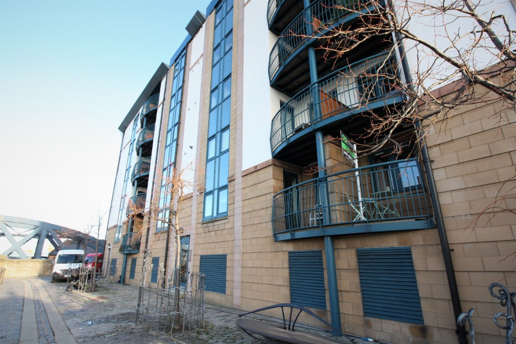 Tower Place, Edinburgh, EH6 7BZ