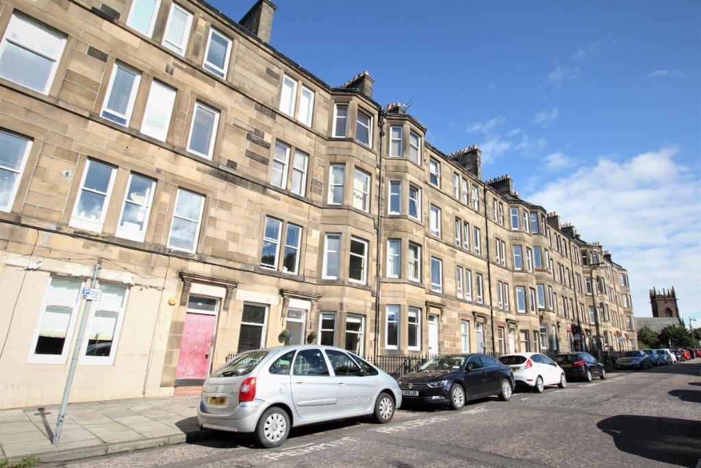 Harrison Road, Edinburgh, EH11 1LS