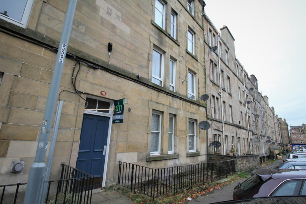 Wardlaw Place, Edinburgh, EH11 1UF