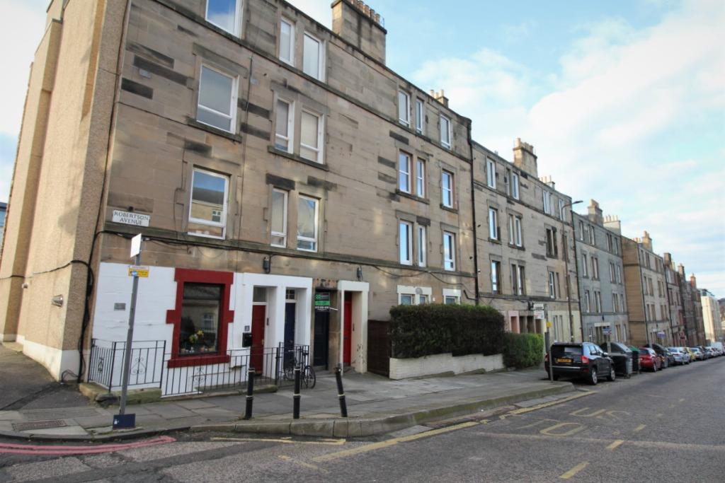 Robertson Avenue, Edinburgh, EH11 1PS