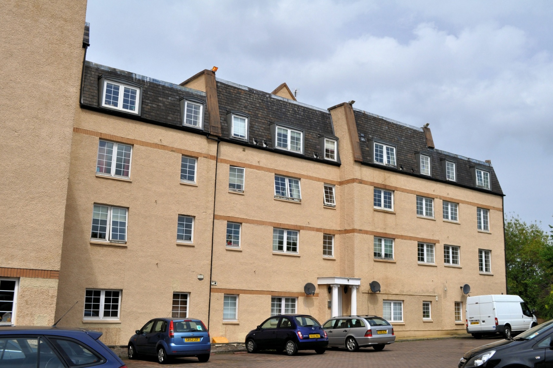 P187: Hermand Crescent, Slateford, Edinburgh