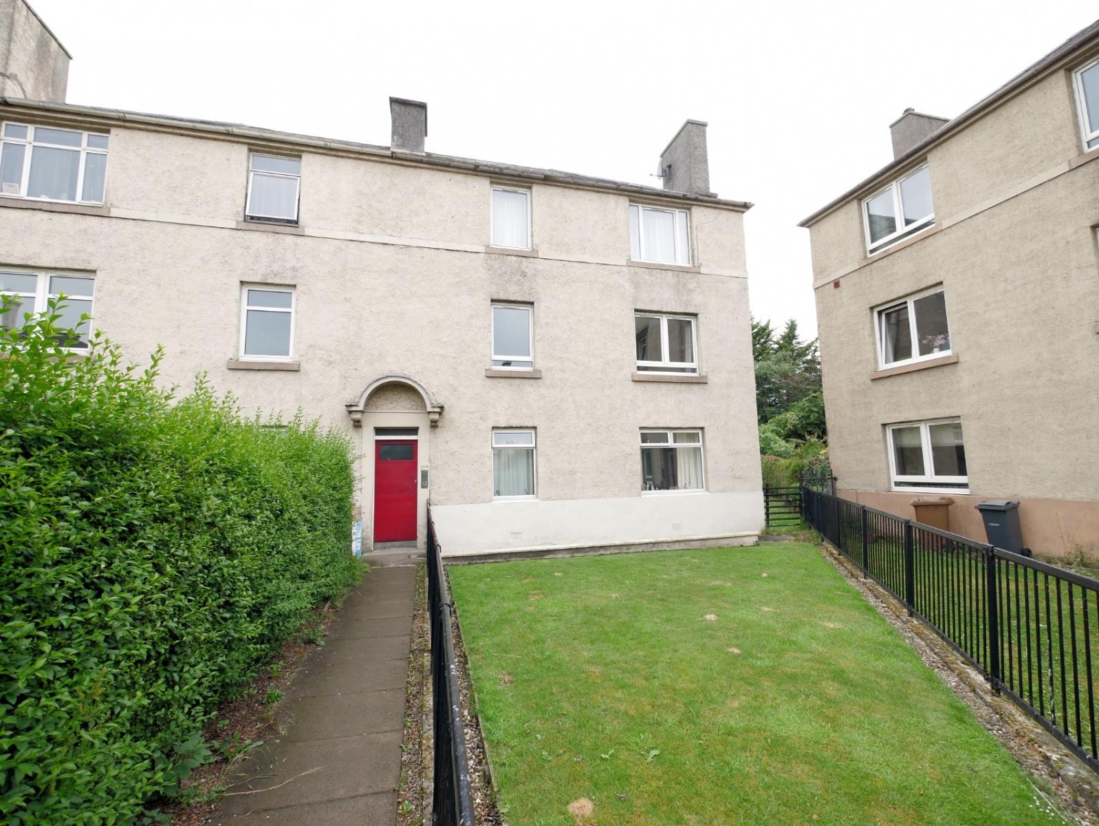 P196: Hutchison Road, Slateford, Edinburgh