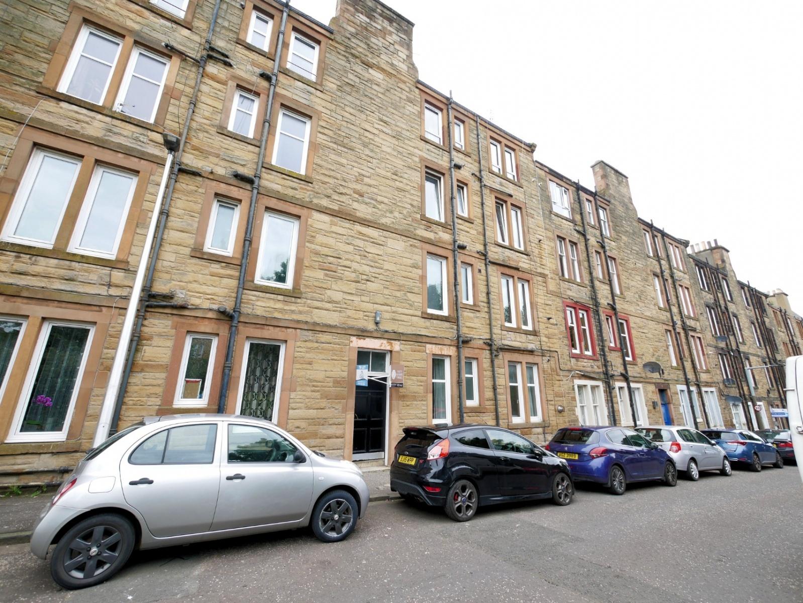 P512: Appin Terrace, Slateford, Edinburgh
