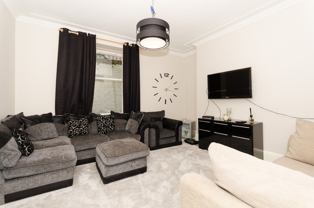 Ferryhill Terrace, City Centre, AB1