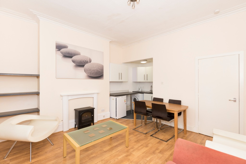 Grampian Road, Torry, AB1