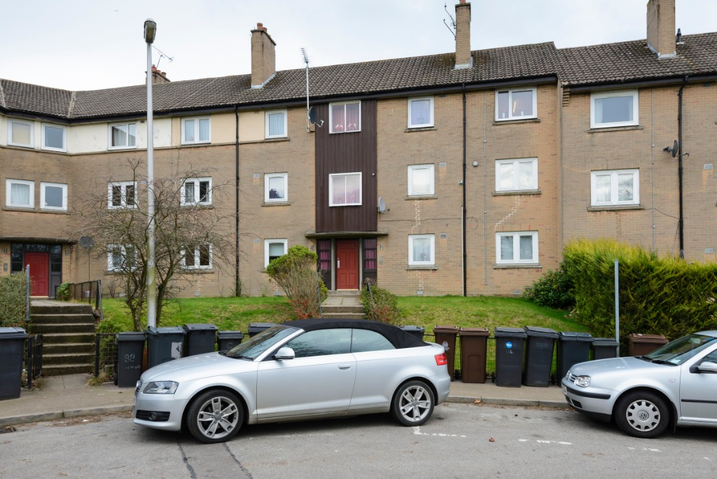 Inchbrae Drive, City Centre, AB1