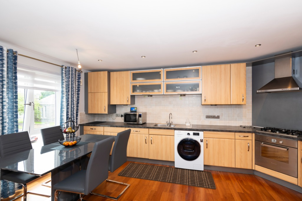 Frater Place, City Centre, AB2